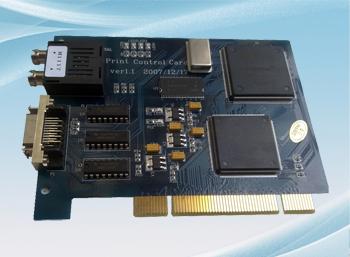 Card PCI