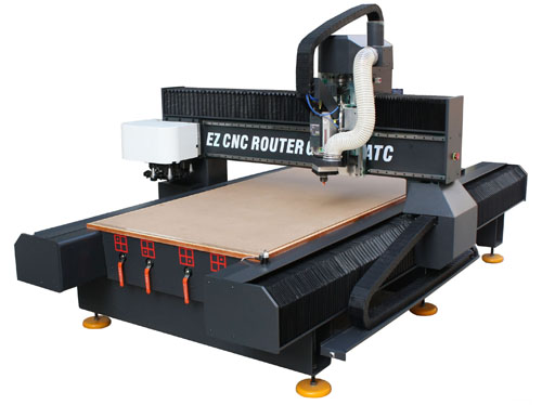 Máy cắt CNC EZLETTER GR1530
