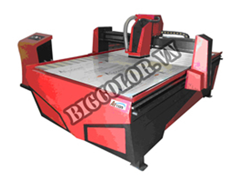 máy cắt CNC Jieke 1325