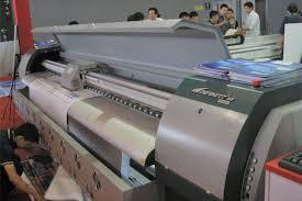 Máy in bat Infiniti FY-3208H