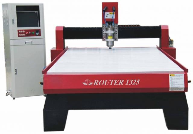 Máy khắc CNC ASrouter AS-1325B